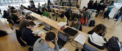 7 aprile: test di ammissione congiunto per i Dipartimenti di Giurisprudenza, Sociologia e Ricerca Sociale, Psicologia e Scienze Cognitive